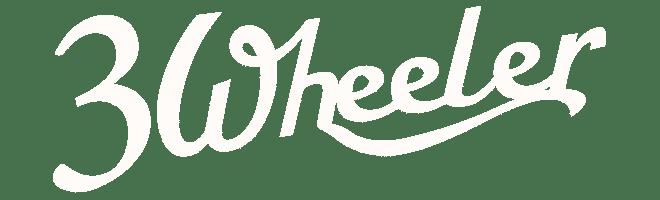 3Wheeler Logo Transparent